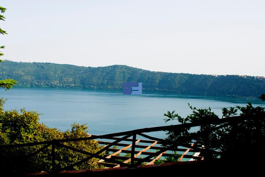 Villa For Sale Italy Rome Castelli Romani Lake