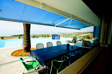 Вилла на римском побережье новой постройки продается